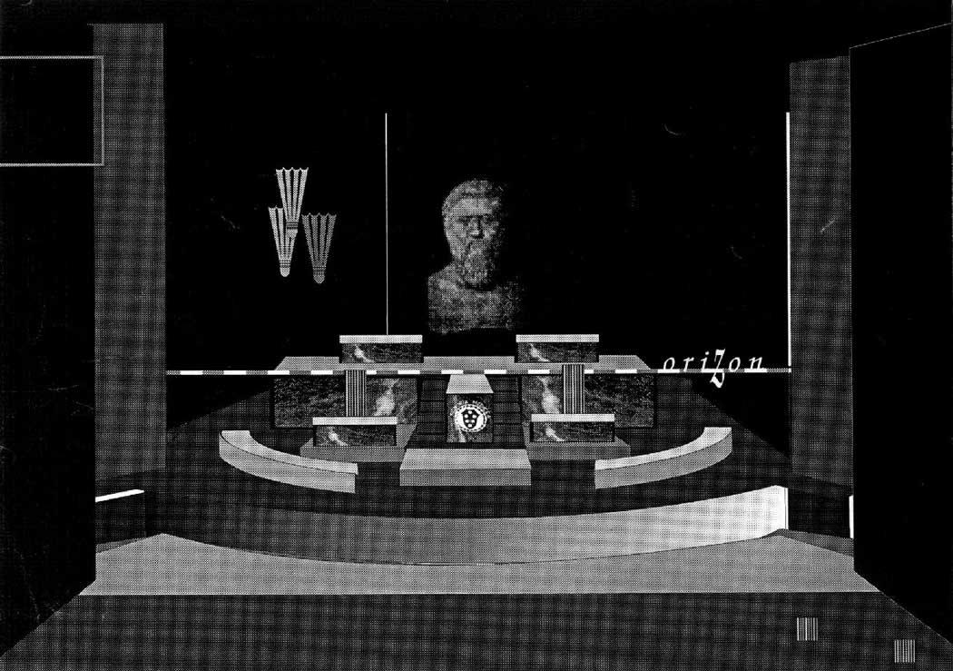 Diseño de escenario [foto 03]